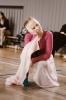 Tanzprojekt Klasse 8