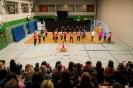Zirkusprojekt Klasse 5c
